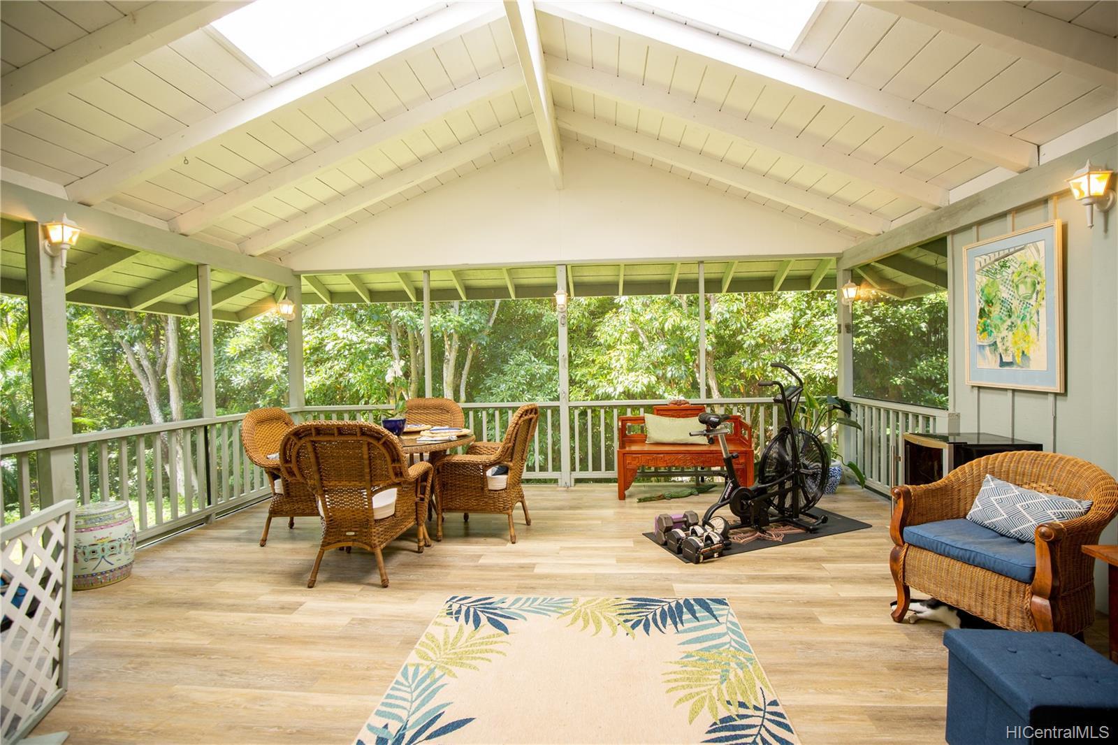 Kalani Iki Estates condo # 39, Honolulu, Hawaii - photo 1 of 16