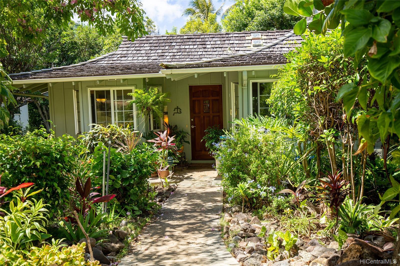Kalani Iki Estates condo # 39, Honolulu, Hawaii - photo 12 of 16