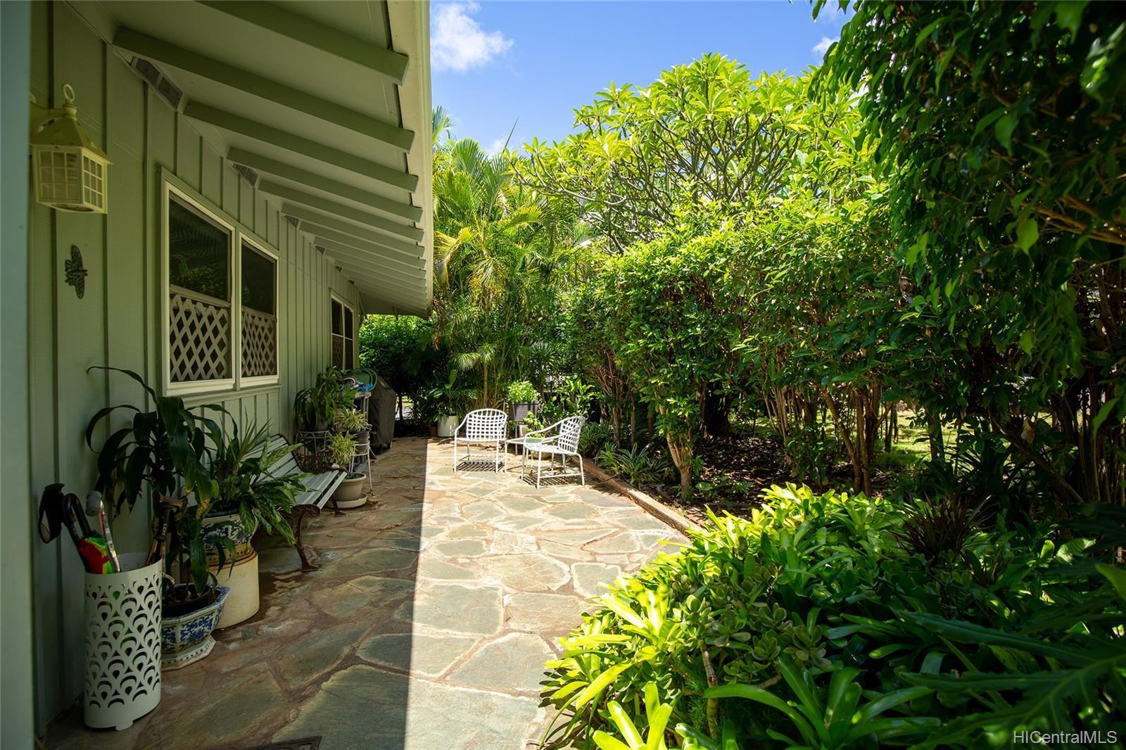 Kalani Iki Estates condo # 39, Honolulu, Hawaii - photo 14 of 16