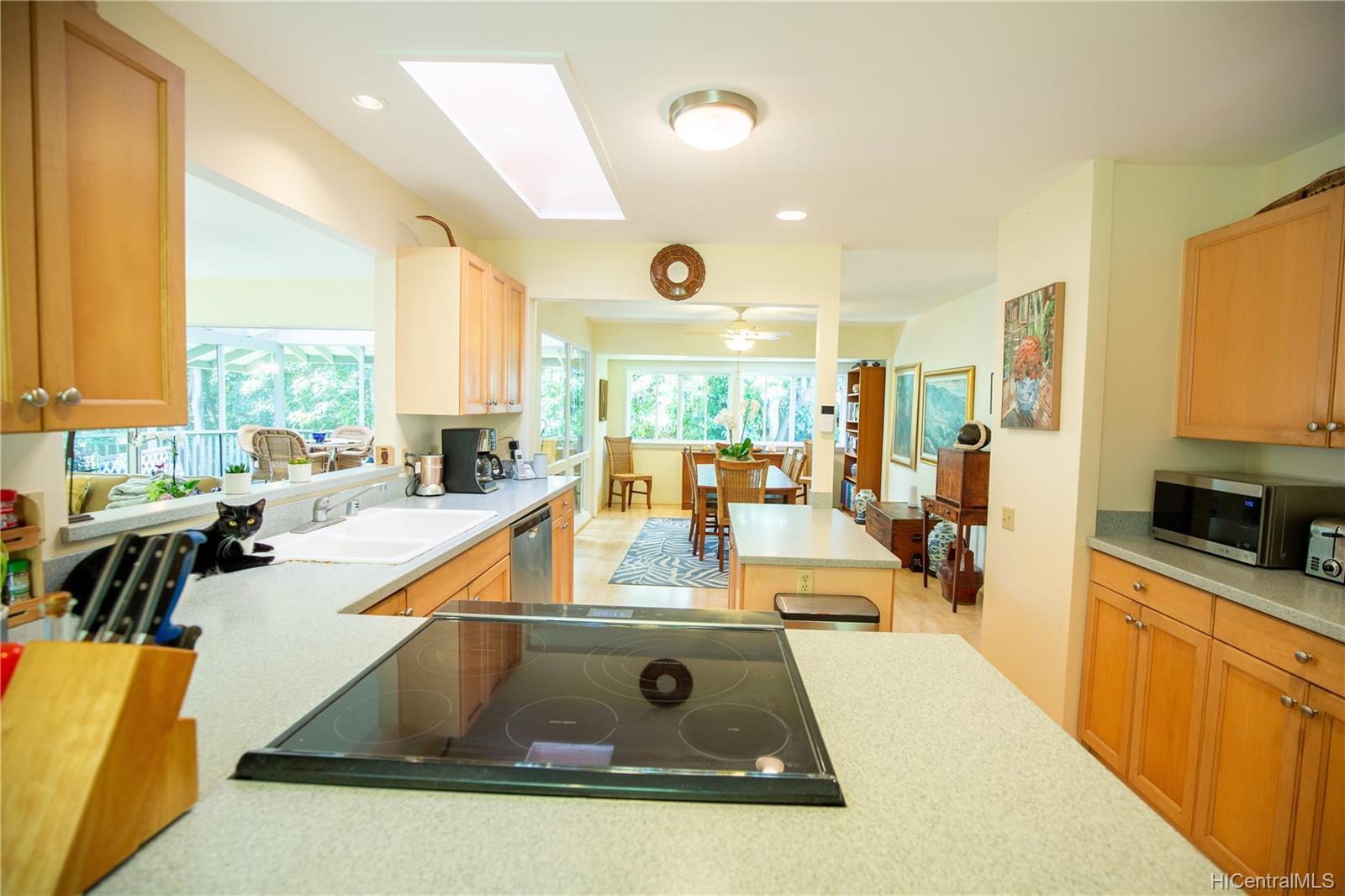 Kalani Iki Estates condo # 39, Honolulu, Hawaii - photo 6 of 16
