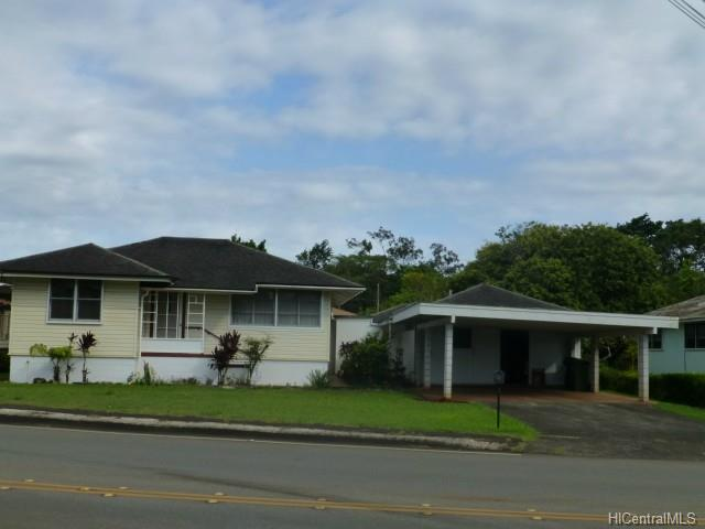 1479  Glen Ave Wahiawa Heights, Central home - photo 1 of 20