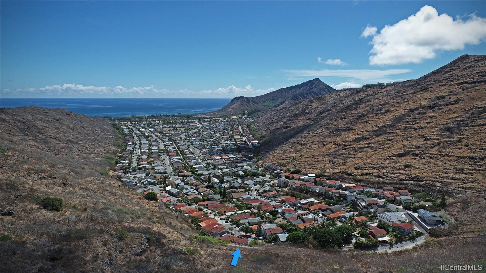 1489  Honokahua Street Kalama Valley, Hawaii Kai home - photo 22 of 25