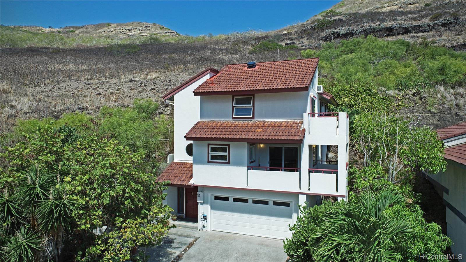 1489  Honokahua Street Kalama Valley, Hawaii Kai home - photo 25 of 25