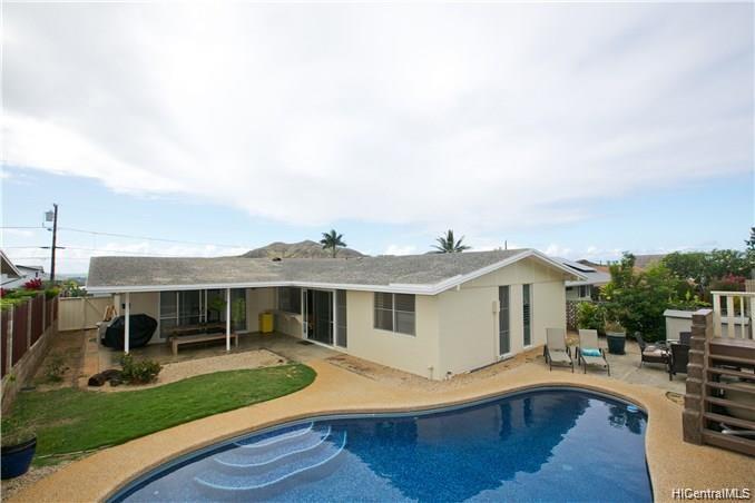 1502 Kina Street Kailua - Rental - photo 6 of 18