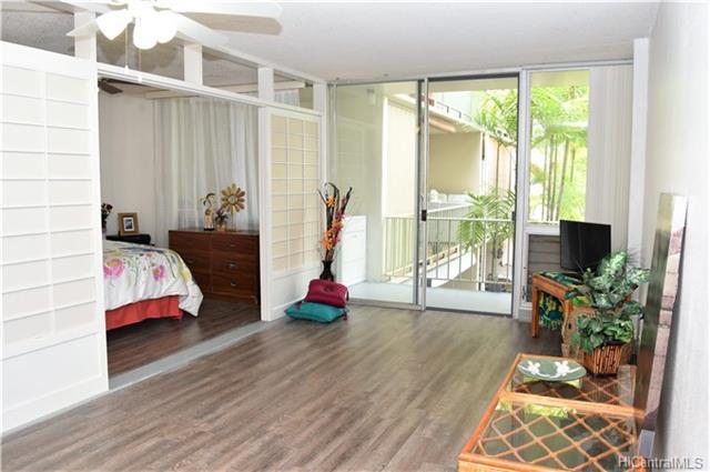 Makiki Palms condo #203A, Honolulu, Hawaii - photo 1 of 18