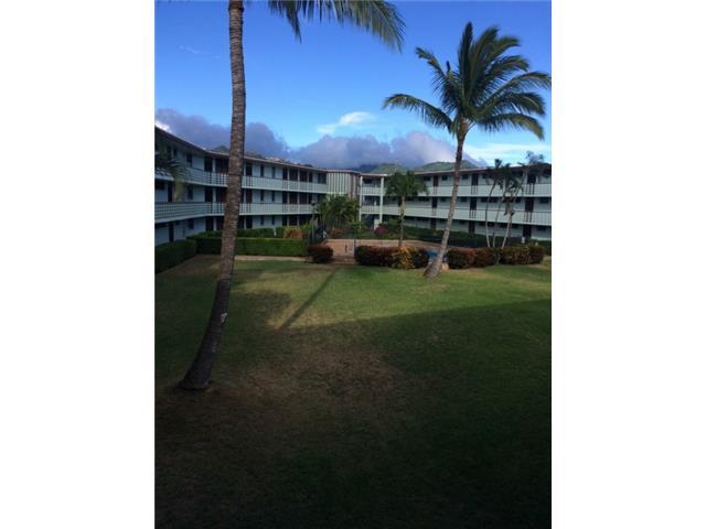 Kaumualii Park condo #B224, Honolulu, Hawaii - photo 1 of 13