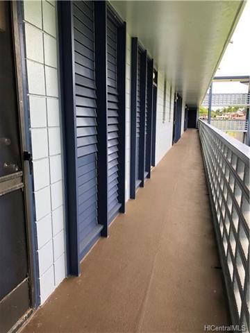 Kaumualii Park condo #B226, Honolulu, Hawaii - photo 1 of 14