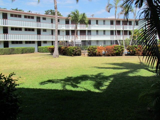Kaumualii Park condo #B229, Honolulu, Hawaii - photo 1 of 8