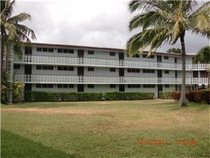 Kaumualii Park condo #C319, Honolulu, Hawaii - photo 1 of 5