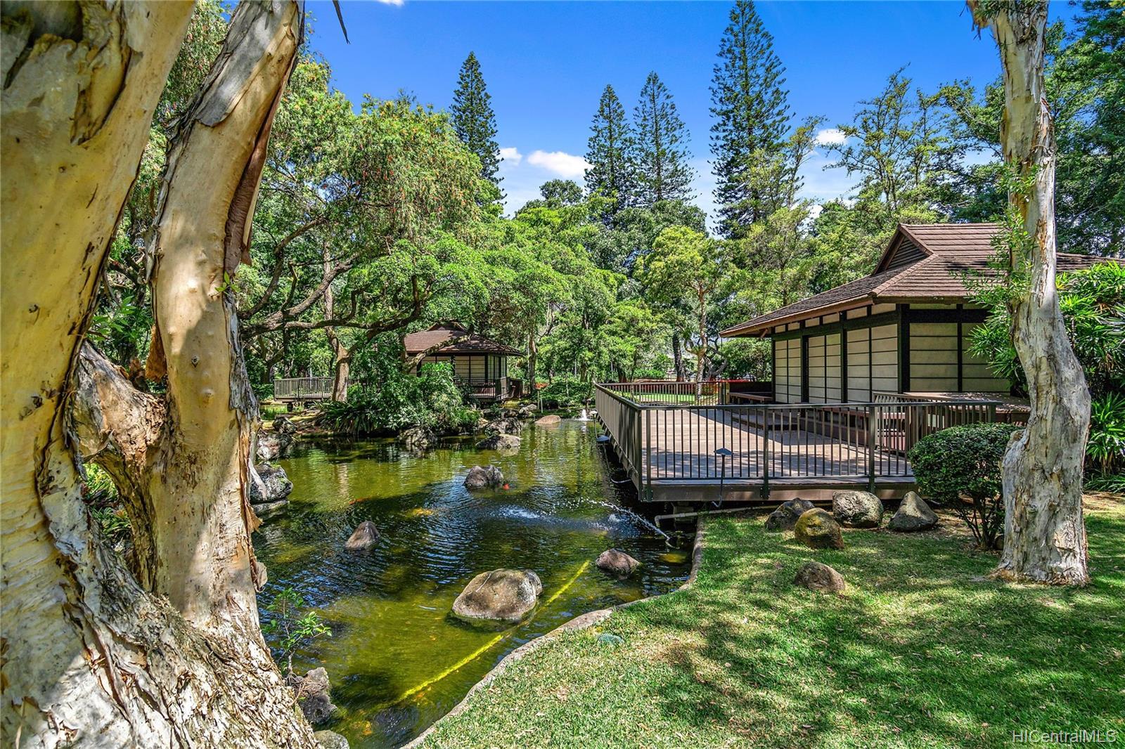 Queen Emma Gardens condo # 1033, Honolulu, Hawaii - photo 19 of 23