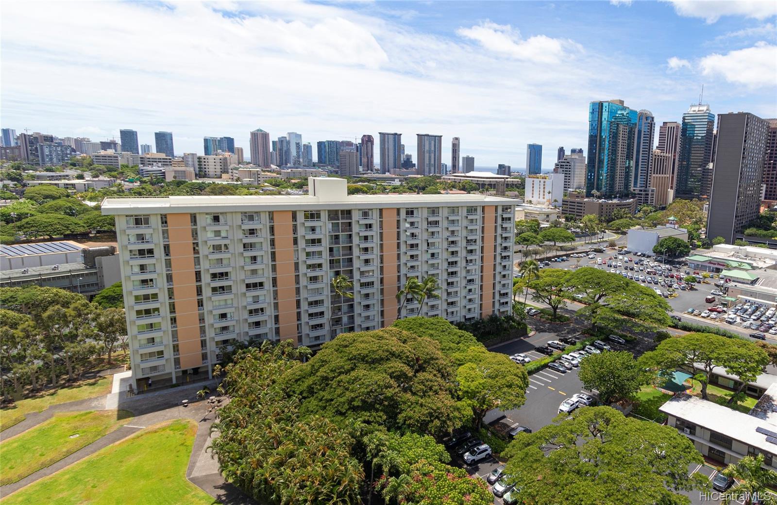Queen Emma Gardens condo # 1130, Honolulu, Hawaii - photo 13 of 25