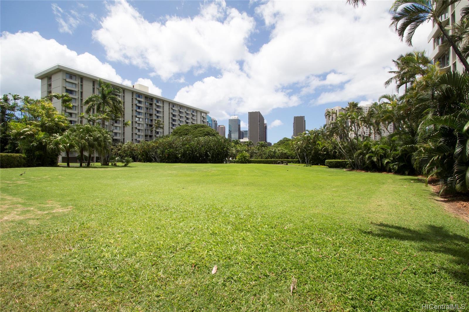 Queen Emma Gardens condo # 1130, Honolulu, Hawaii - photo 14 of 25