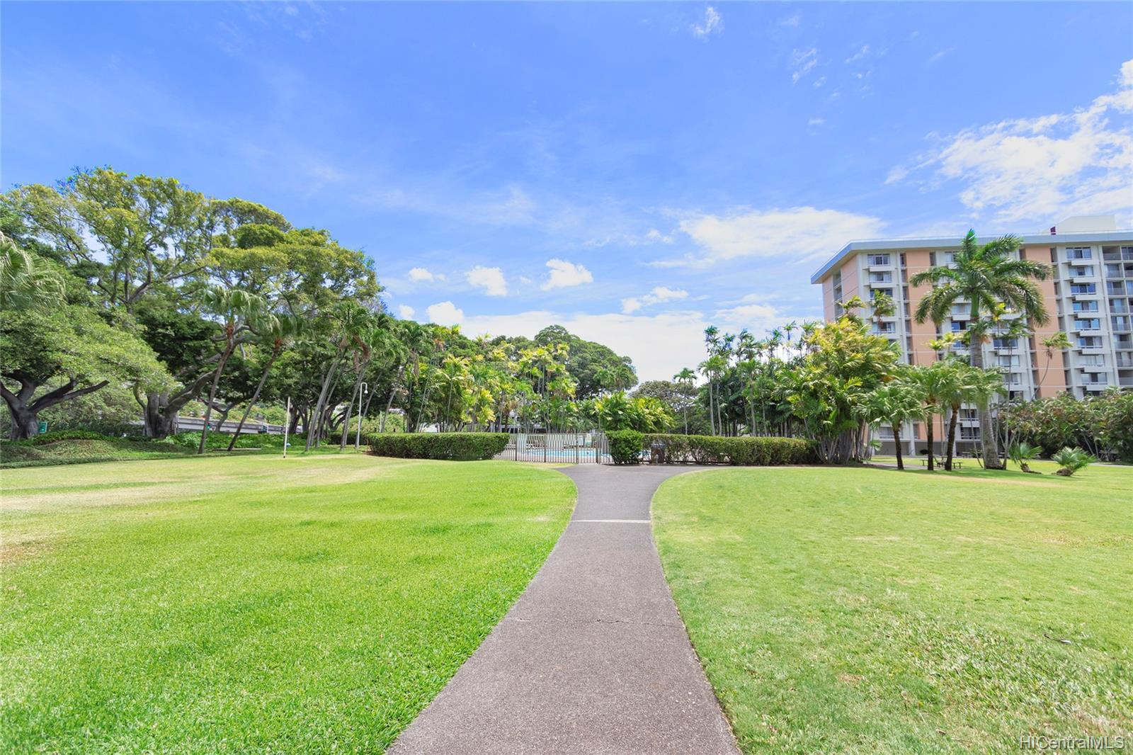Queen Emma Gardens condo # 1130, Honolulu, Hawaii - photo 15 of 25