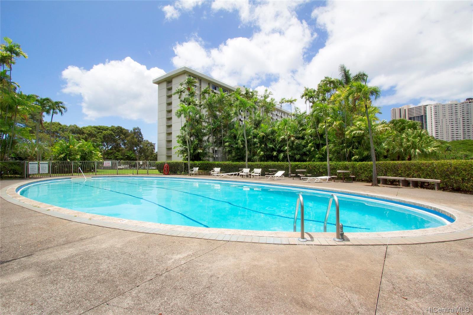 Queen Emma Gardens condo # 1130, Honolulu, Hawaii - photo 18 of 25