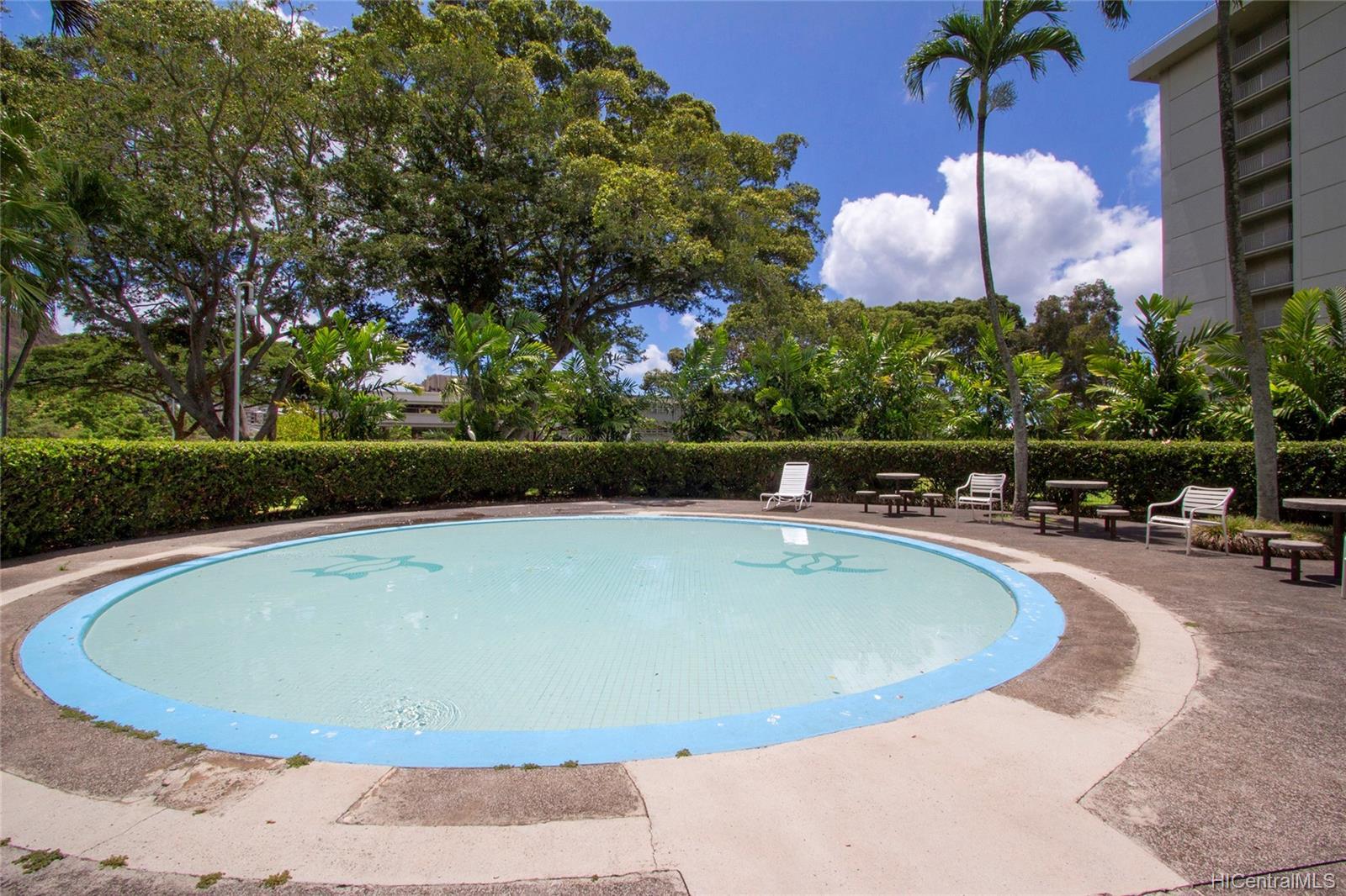 Queen Emma Gardens condo # 1130, Honolulu, Hawaii - photo 19 of 25