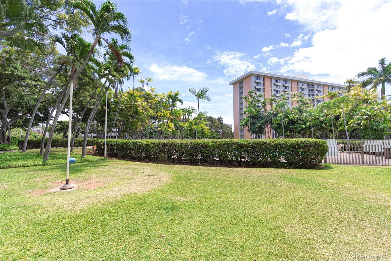 Queen Emma Gardens condo # 1130, Honolulu, Hawaii - photo 20 of 25