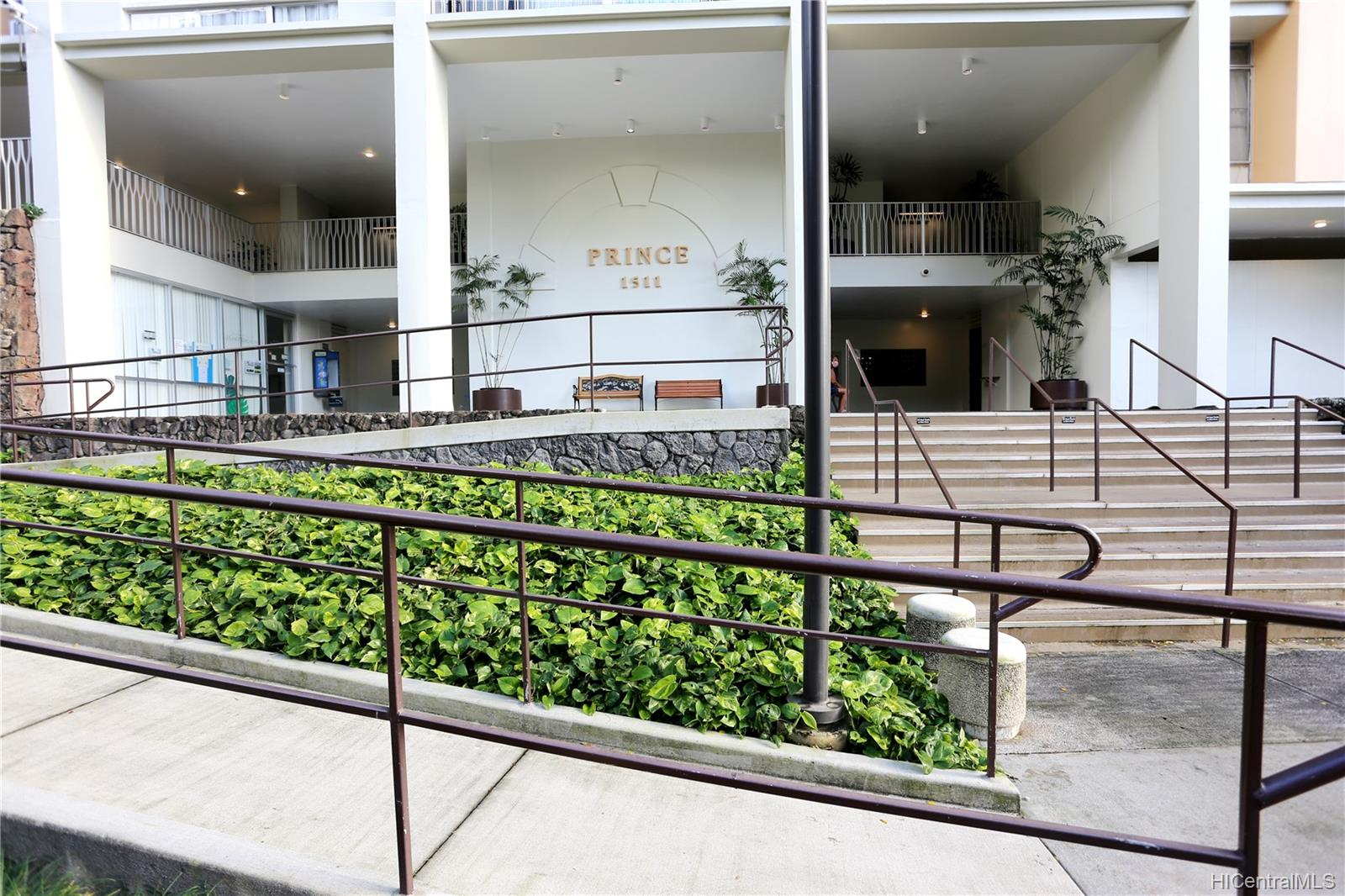 Queen Emma Gardens condo # 1132, Honolulu, Hawaii - photo 11 of 25