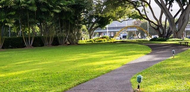 Queen Emma Gardens condo # 1132, Honolulu, Hawaii - photo 15 of 25