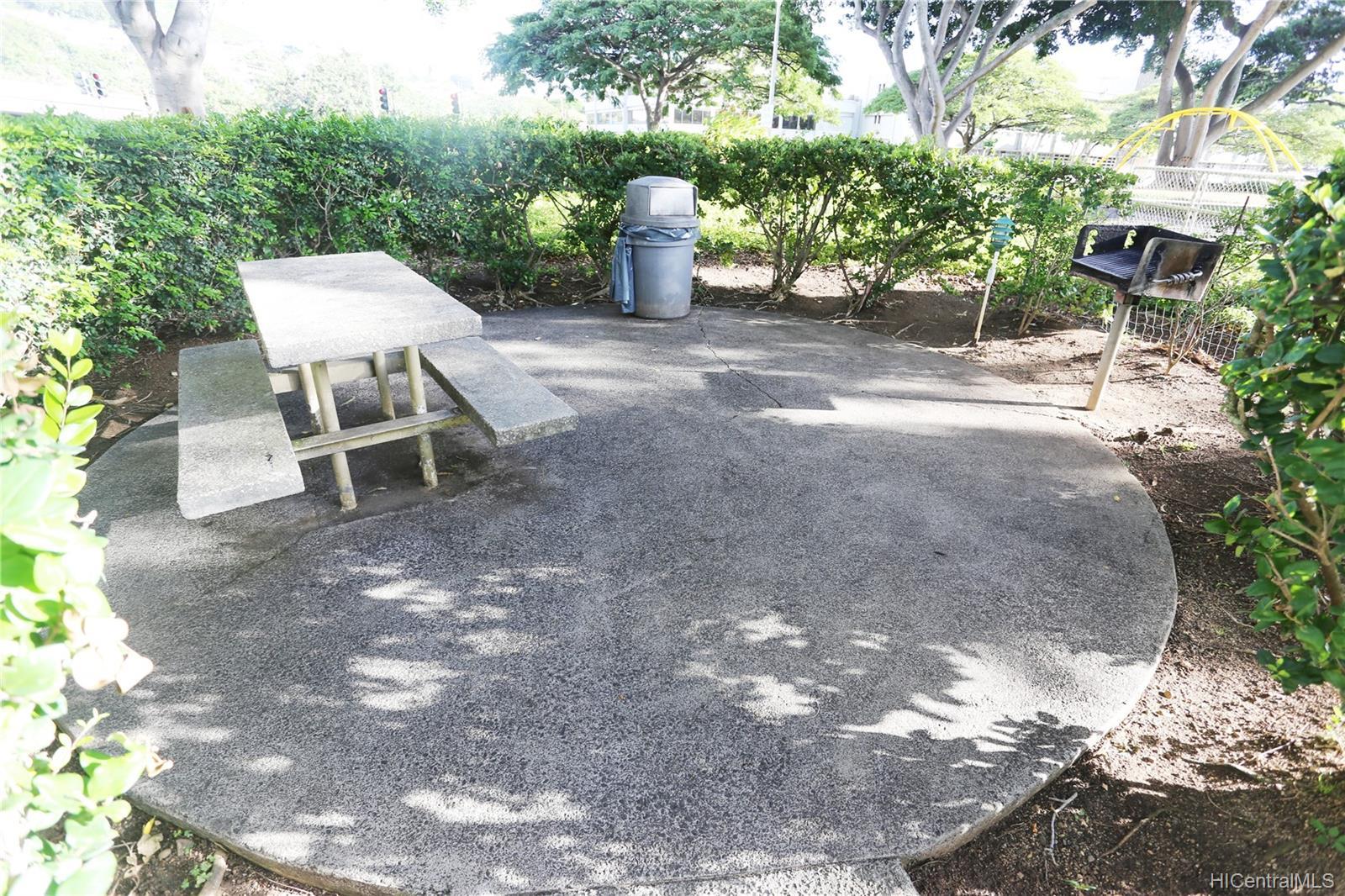 Queen Emma Gardens condo # 1132, Honolulu, Hawaii - photo 21 of 25