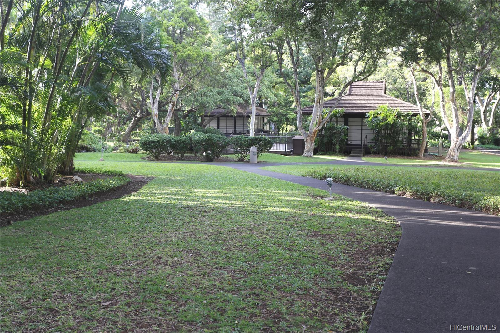 Queen Emma Gardens condo # 1132, Honolulu, Hawaii - photo 22 of 25