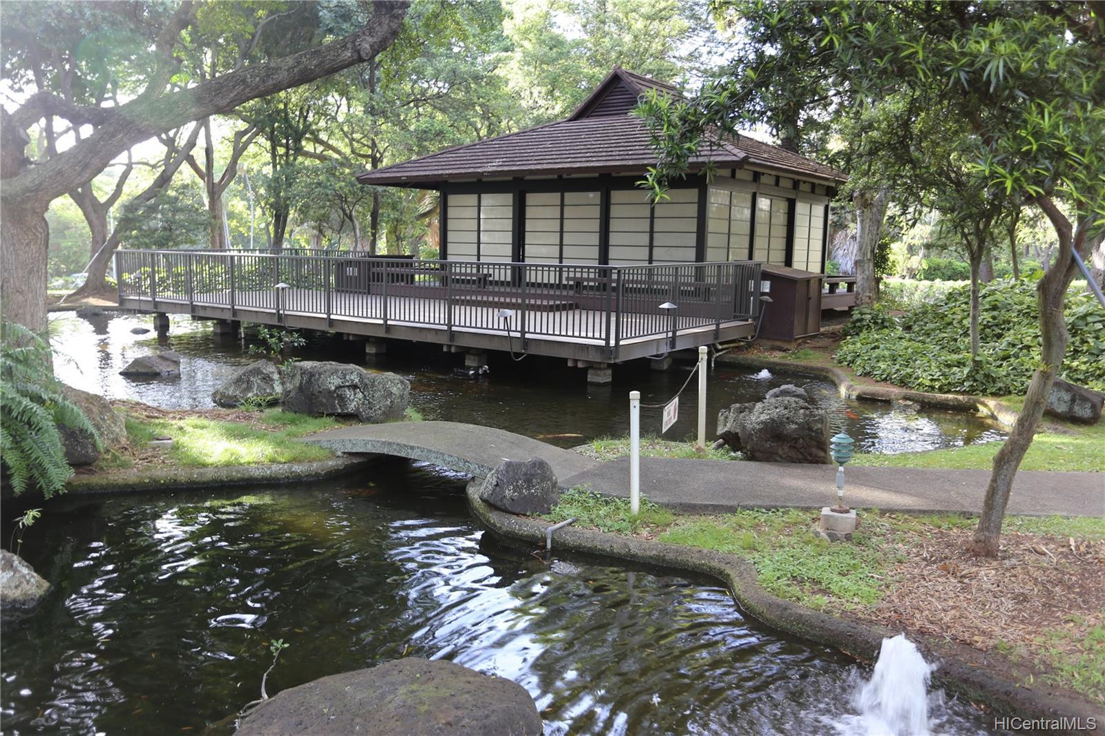 Queen Emma Gardens condo # 1132, Honolulu, Hawaii - photo 23 of 25