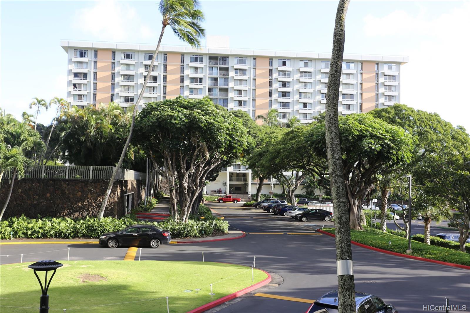 Queen Emma Gardens condo # 1132, Honolulu, Hawaii - photo 8 of 25