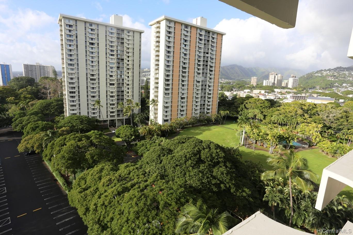 Queen Emma Gardens condo # 1132, Honolulu, Hawaii - photo 9 of 25