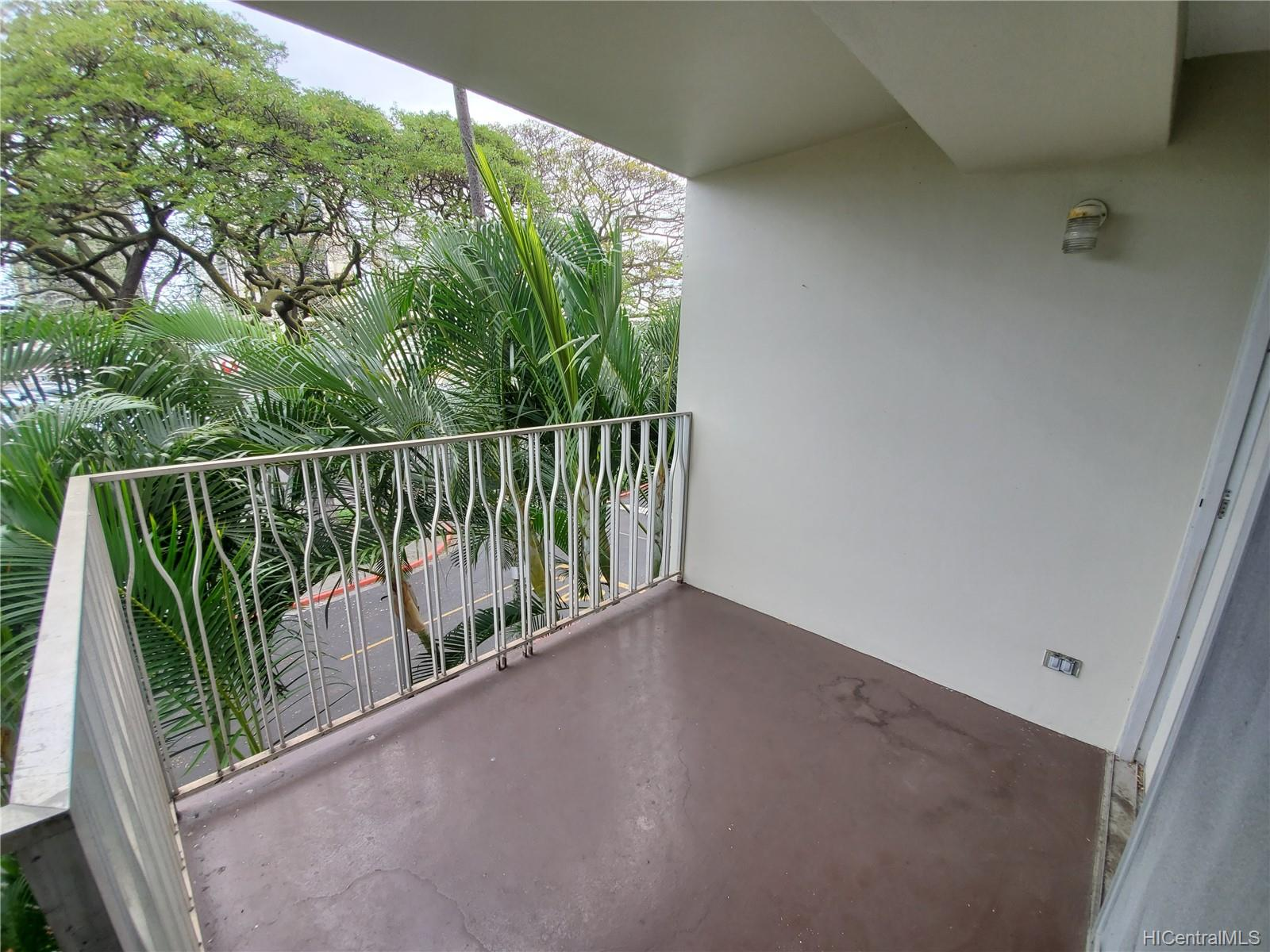 Queen Emma Gardens condo # 139, Honolulu, Hawaii - photo 6 of 7