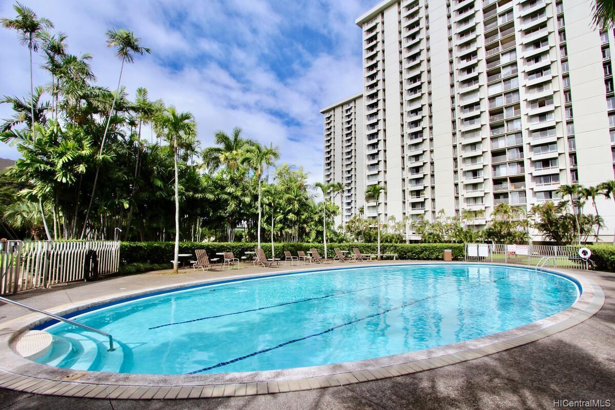Queen Emma Gardens condo # 720, Honolulu, Hawaii - photo 11 of 16