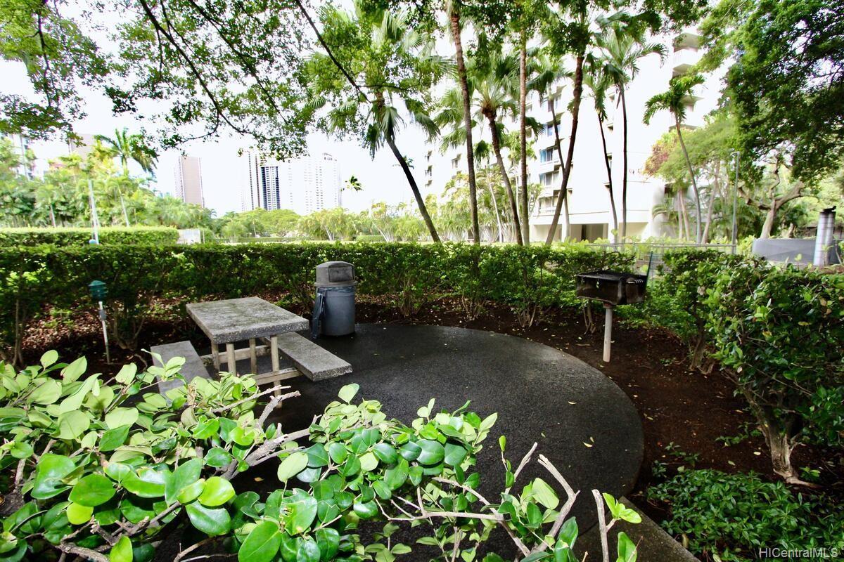 Queen Emma Gardens condo # 720, Honolulu, Hawaii - photo 14 of 16