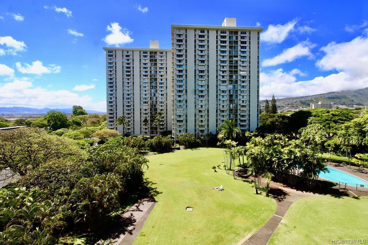 Queen Emma Gardens condo # 720, Honolulu, Hawaii - photo 16 of 16