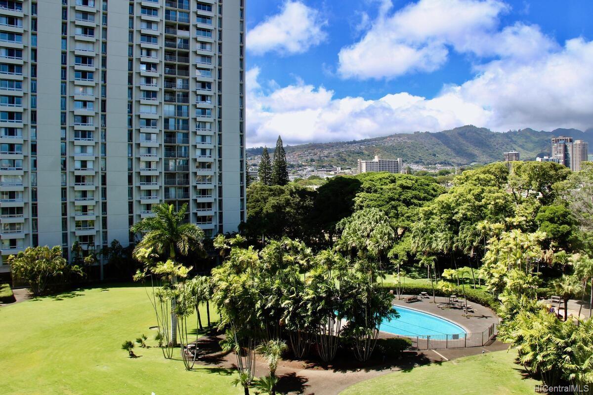 Queen Emma Gardens condo # 720, Honolulu, Hawaii - photo 7 of 16