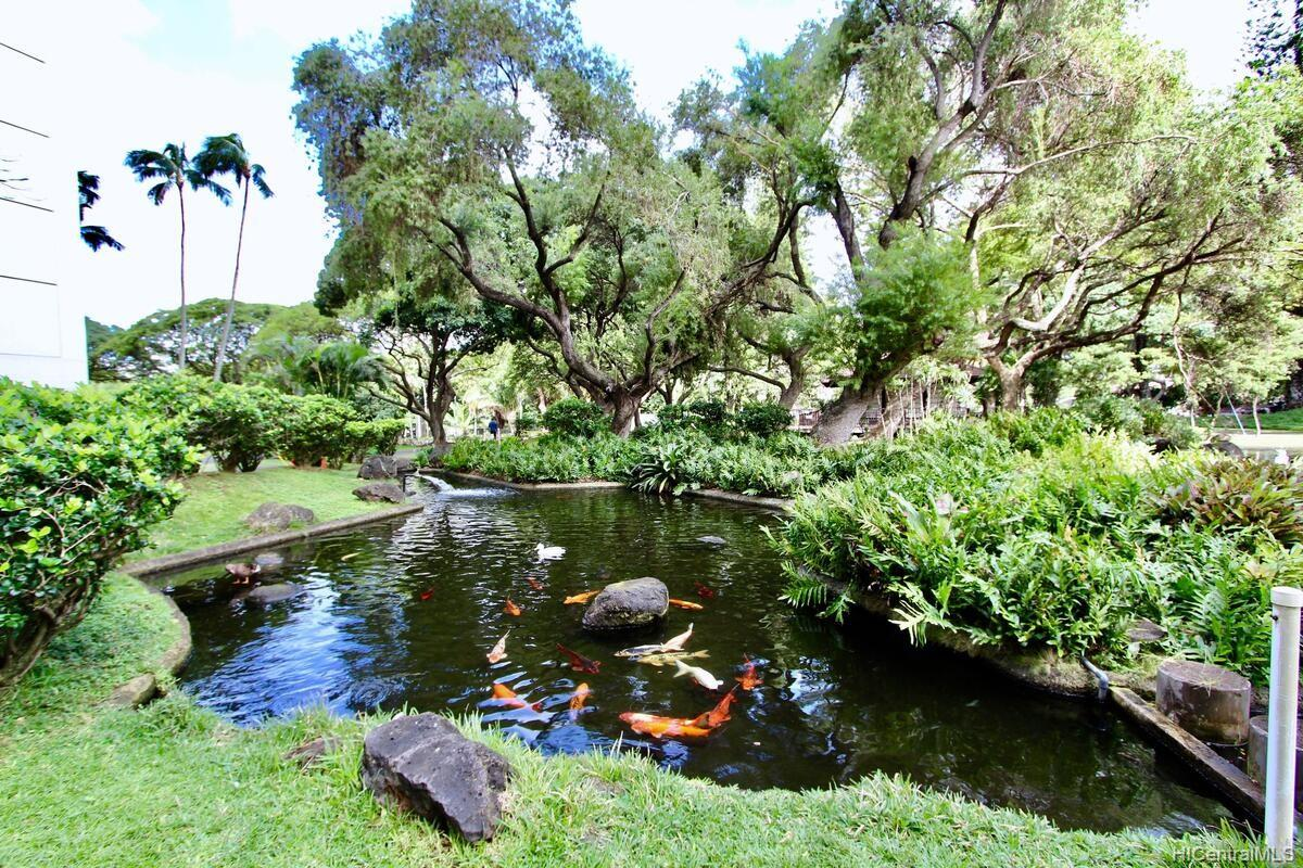 Queen Emma Gardens condo # 720, Honolulu, Hawaii - photo 8 of 16