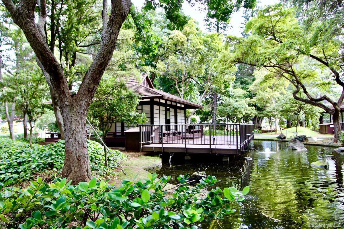 Queen Emma Gardens condo # 720, Honolulu, Hawaii - photo 9 of 16