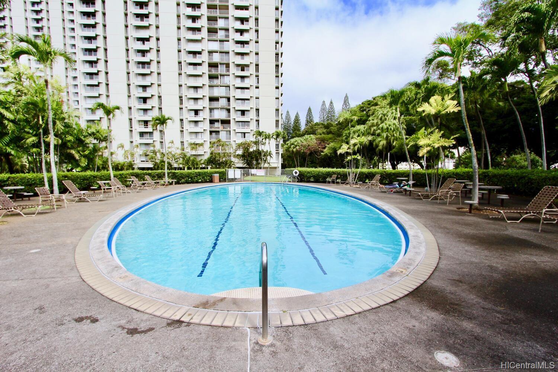 Queen Emma Gardens condo # 926, Honolulu, Hawaii - photo 13 of 20