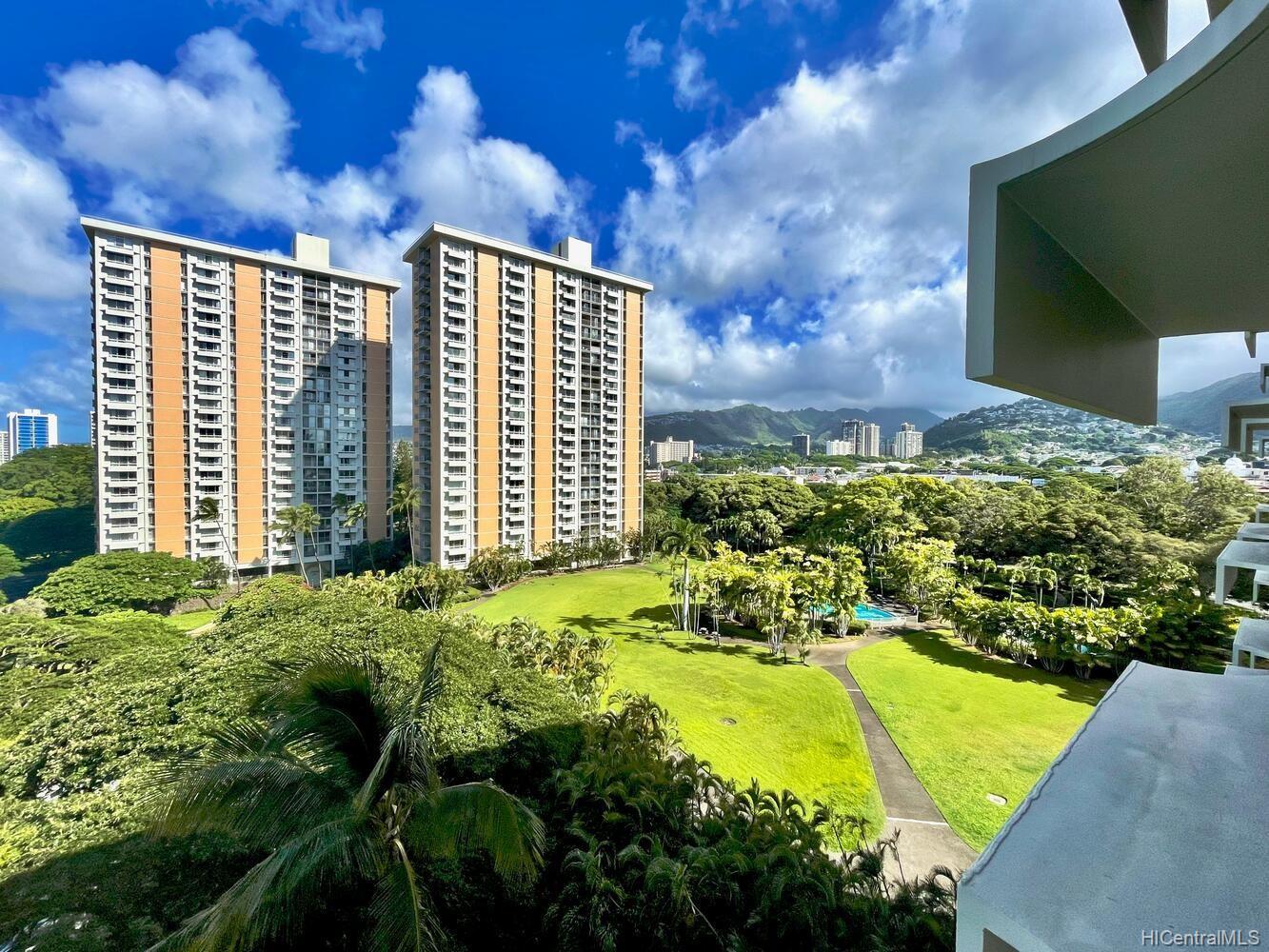 Queen Emma Gardens condo # 926, Honolulu, Hawaii - photo 16 of 20