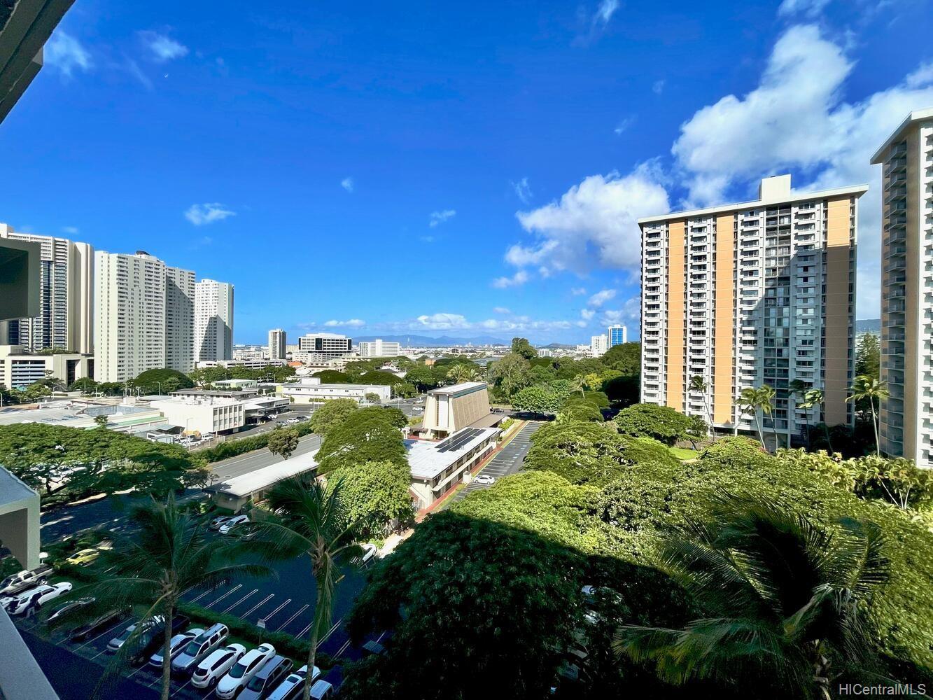 Queen Emma Gardens condo # 926, Honolulu, Hawaii - photo 17 of 20