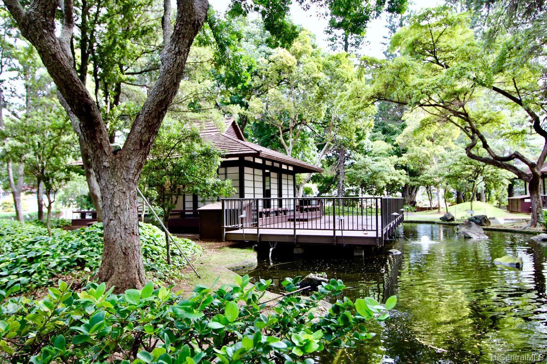 Queen Emma Gardens condo # 926, Honolulu, Hawaii - photo 10 of 20