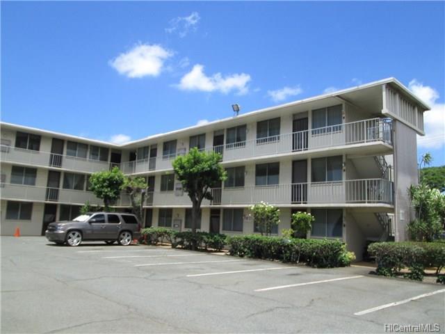 Kapalama Uka condo #318, Honolulu, Hawaii - photo 1 of 7