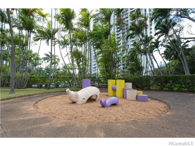Queen Emma Gardens condo # 2345, Honolulu, Hawaii - photo 2 of 21