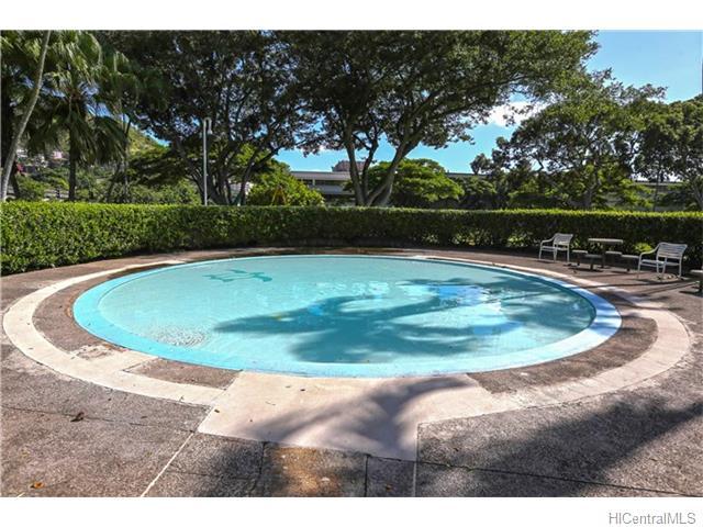 Queen Emma Gardens condo # 2345, Honolulu, Hawaii - photo 4 of 21