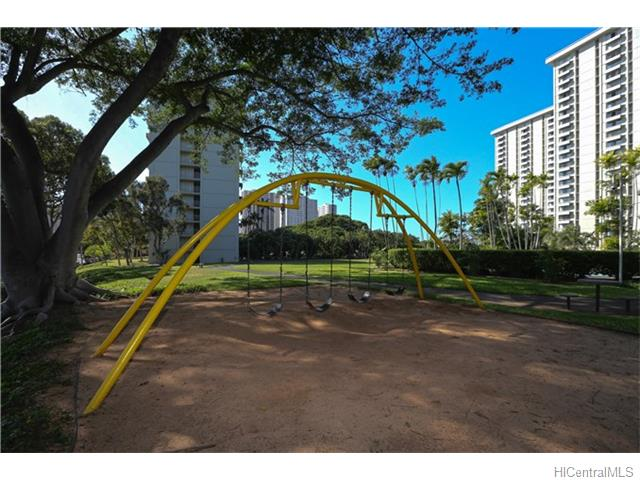 Queen Emma Gardens condo # 2345, Honolulu, Hawaii - photo 5 of 21