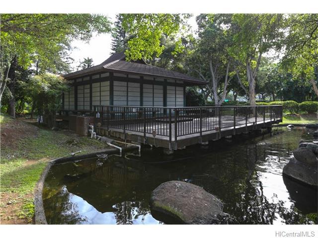 Queen Emma Gardens condo # 2345, Honolulu, Hawaii - photo 9 of 21