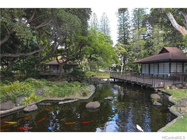 Queen Emma Gardens condo # 2345, Honolulu, Hawaii - photo 10 of 21