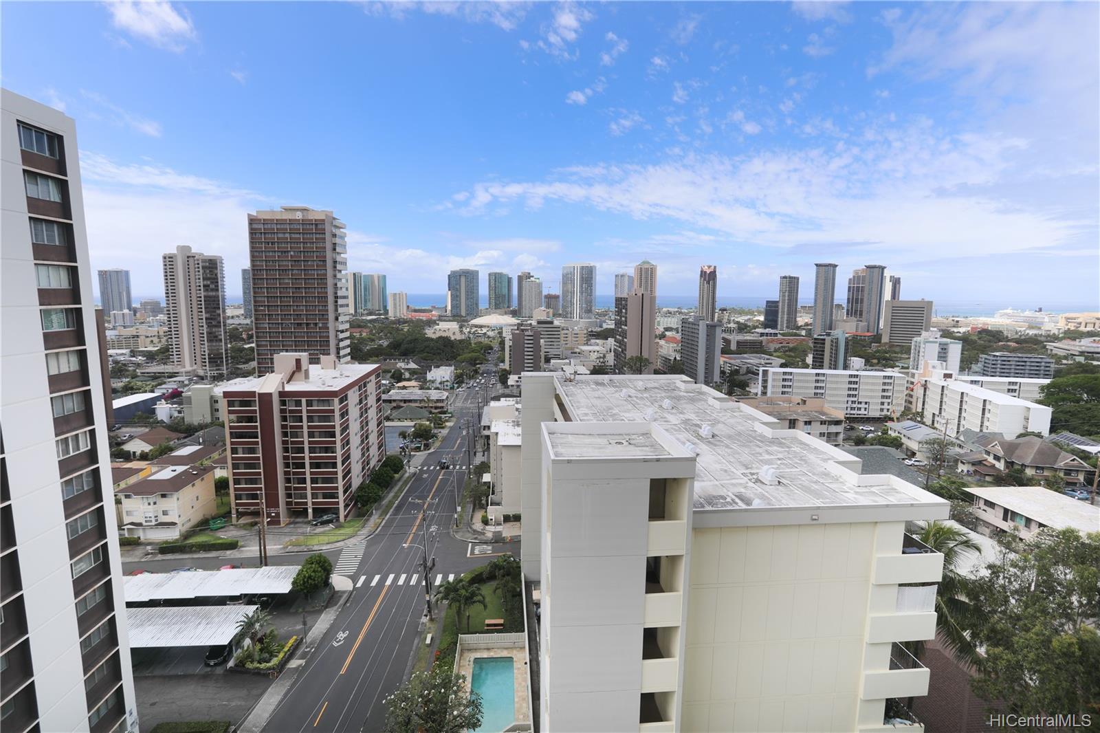 Kamaaina condo # 904, Honolulu, Hawaii - photo 14 of 25