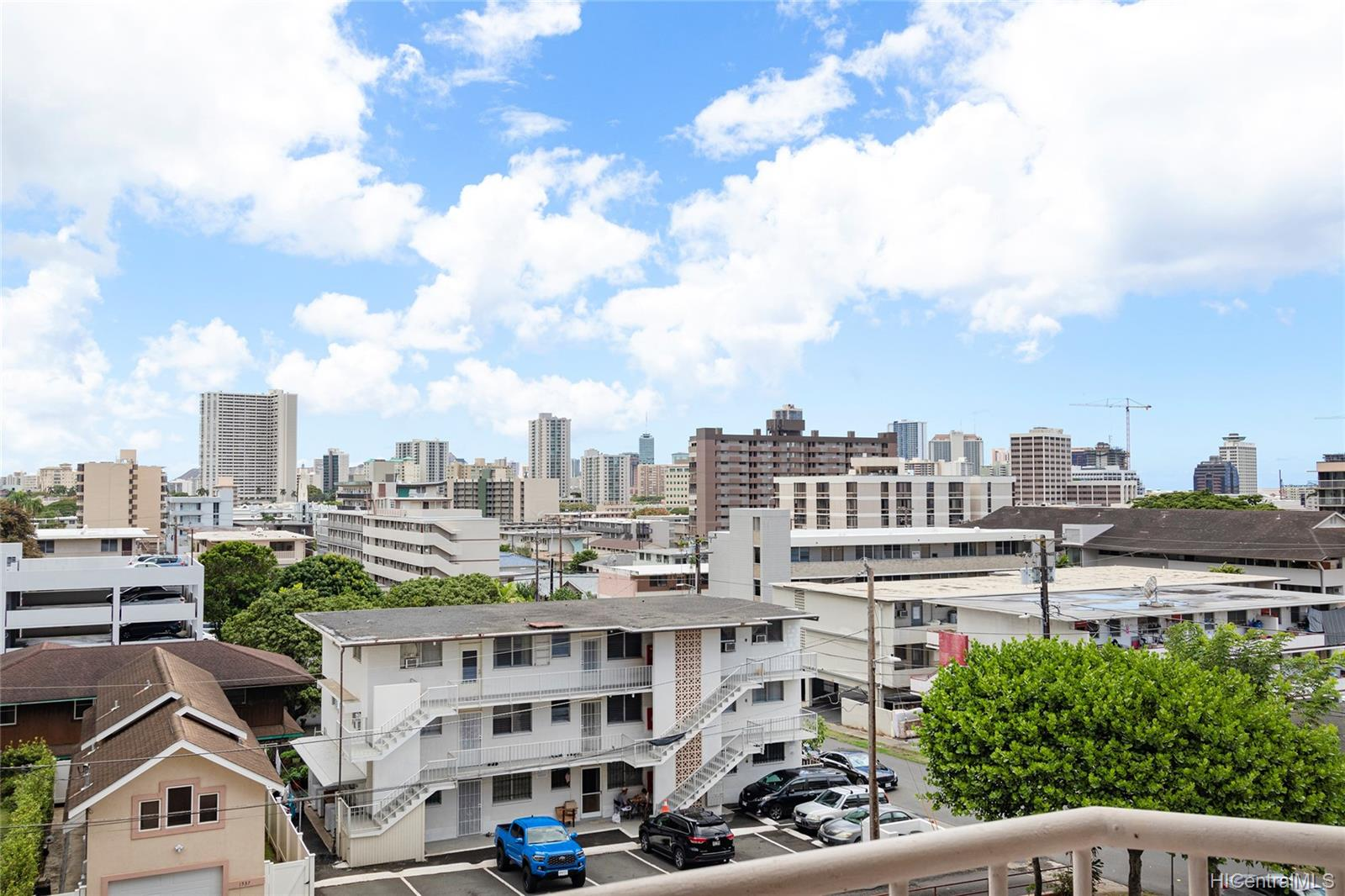 Village Maluhia condo # 403, Honolulu, Hawaii - photo 15 of 21