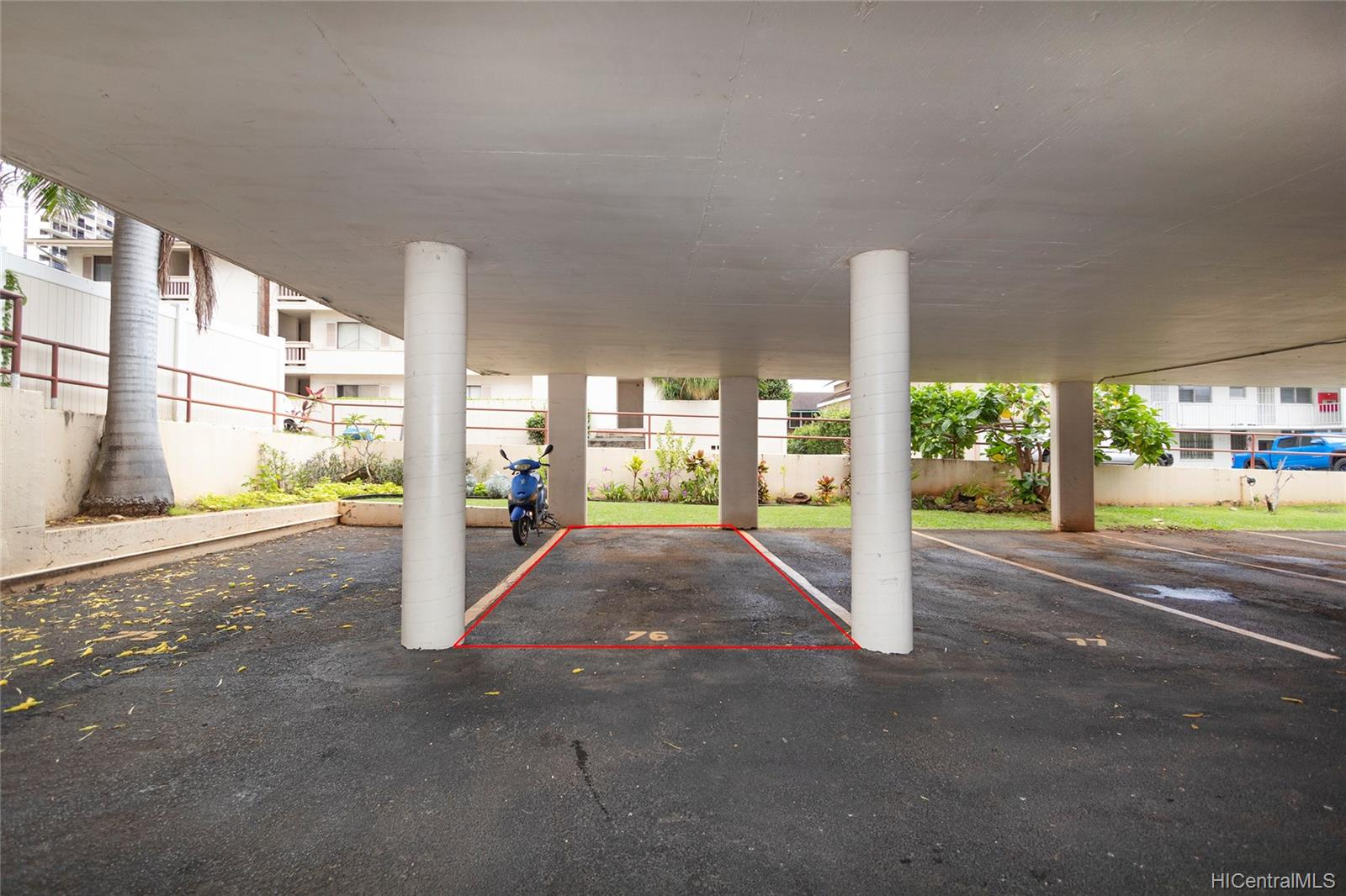 Village Maluhia condo # 403, Honolulu, Hawaii - photo 16 of 21