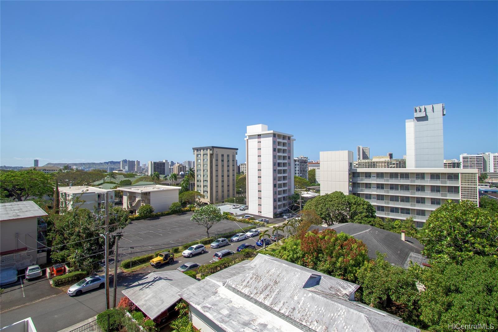 Anga-Roa condo # 402, Honolulu, Hawaii - photo 17 of 23