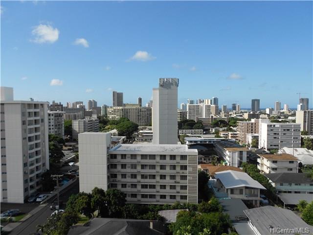Anga-Roa condo # 802, Honolulu, Hawaii - photo 4 of 10
