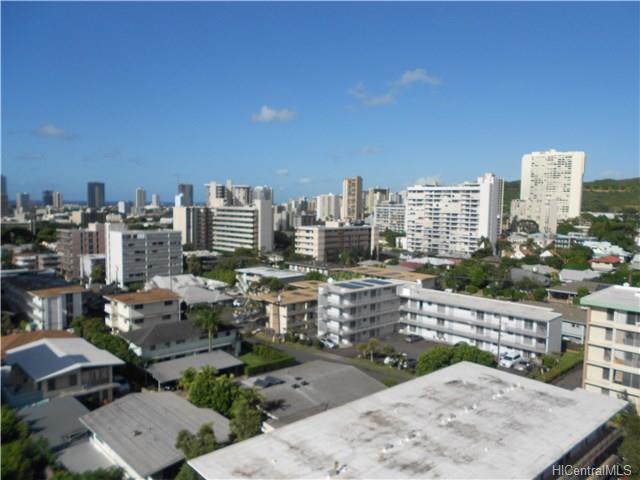 Anga-Roa condo # 802, Honolulu, Hawaii - photo 5 of 10